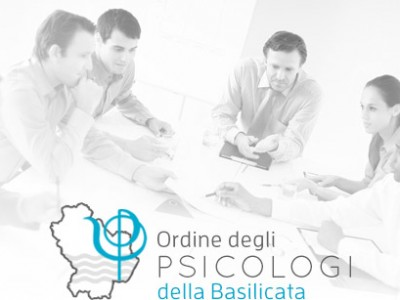 L'Ordine degli Psicologi di Basilicata nella Rete regionale degli organismi paritari
