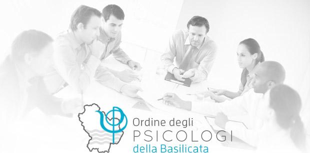 Elezioni per il nuovo Consiglio Regionale dell'Ordine degli Psicologi della Basilicata quadriennio 2020 – 2023