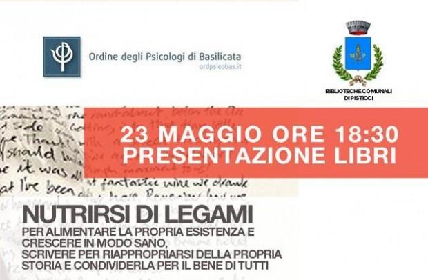 """EVENTO """"Nutrirsi di legami"""" – Marina di Pisticci – 23 maggio 2014"""