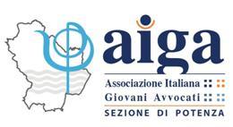 Protocollo di intesa Ordine Psicologi Basilicata / AIGA