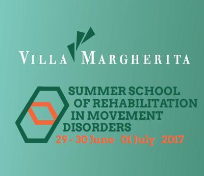 il Patrocinio dell'Ordine alla Scuola Internazionale di Riabilitazione nei Disturbi del Movimento