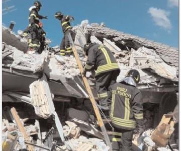 Convegno  ECM 24 Giugno : La psicologia dell'emergenza