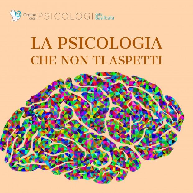 La psicologia che non ti aspetti