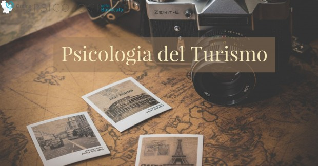 La psicologia del Turismo