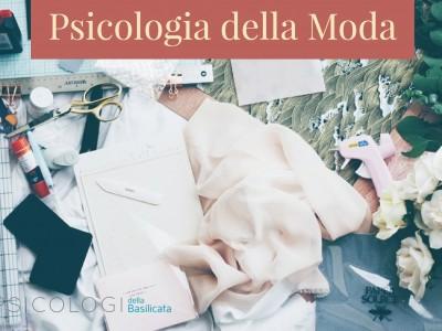 La psicologia della Moda