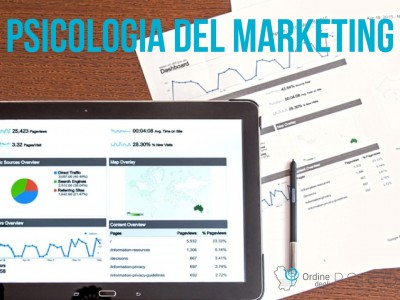La psicologia del Marketing