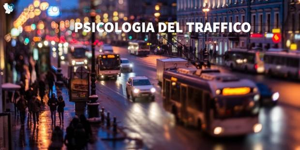 La psicologia del Traffico