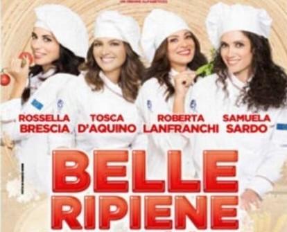 """""""Belle Ripiene"""" Divertimento e Solidarietà con la Fondazione W Ale Onlus"""