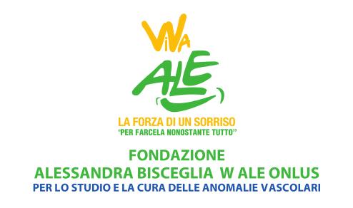Bando per il conferimento di una borsa di studio per tirocinio presso la Fondazione W Ale Onlus – sede di Lavello
