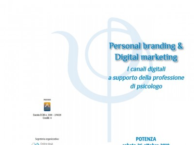 Seminario ECM Personal branding&Digital marketing