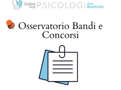 Avviso Pubblico selezione Psicologo Scolastico Istituto Comprensivo R. Montano, Stigliano