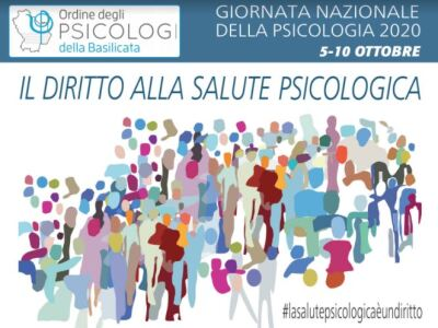 Giornata della Psicologia 2020 – Studi aperti