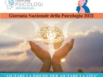 Campagna Facebook Giornata Nazionale della Psicologia