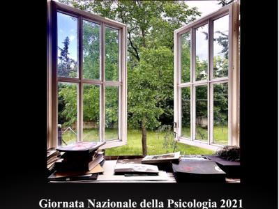 """Giornata Nazionale della Psicologia: mostra culturale """"La Stanza Instrospettiva"""""""